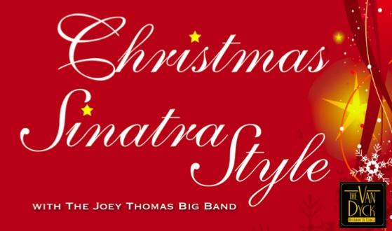 Sinatra Christmas_VanDyckLogo